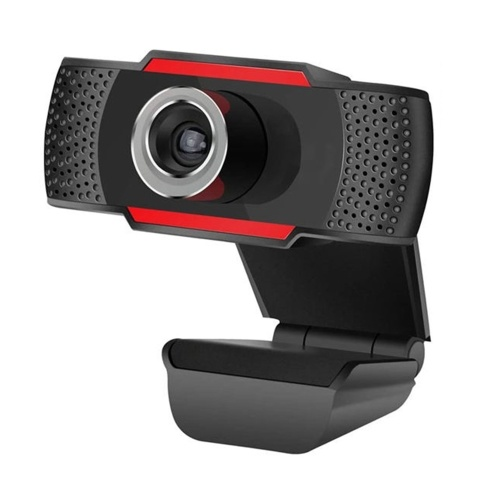 720P Full High Definition Webcam