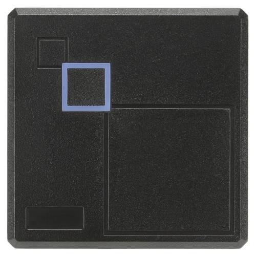 Proximidade de 125KHz RFID Smart EM ID Card Reader Wiegand26/34 para o sistema de controle de acesso de entrada de porta