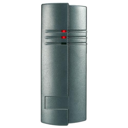 RFID 125 KHz 近接ドア エントリ アクセス制御システムのための EM ID カード リーダー Wiegand26/34 のスマートします。