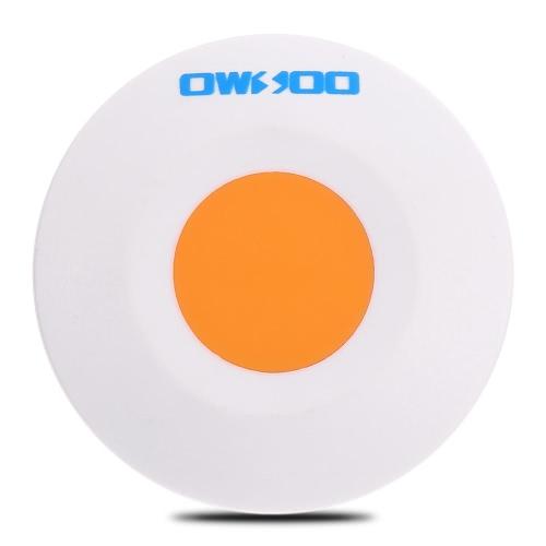 Botão de Emergência OWSOO 433MHz sem fio para casa Home Segurança Sistema de alarme