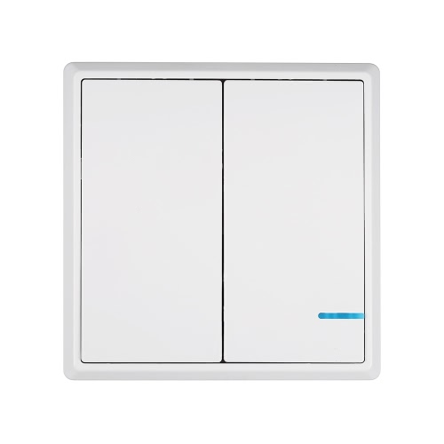 Wireless Switch Transmitter Keine Verdrahtung Fernbedienung Wasserdichte Haus Beleuchtung & Appliances Drei Tasten