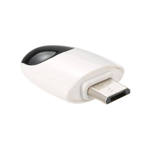 Mini Infrared Wireless Remote Control For Android Micro USB