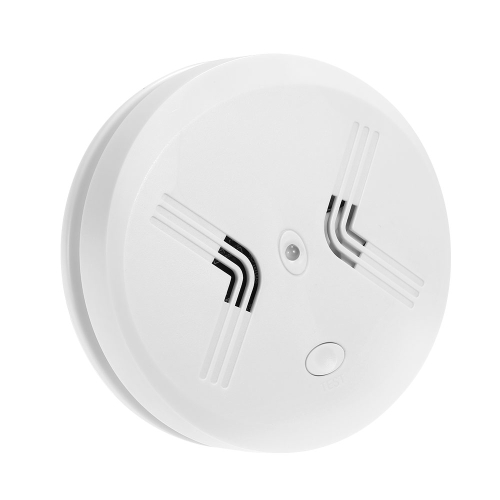 433MHz 85dB Sensor Sensível a Gás de CO Sensível