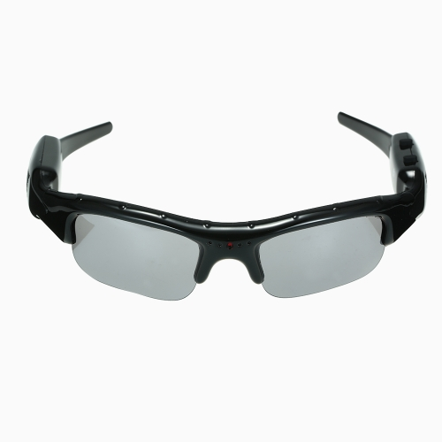 960P HD Mini Hidden Pinhole Sunglasses Camera