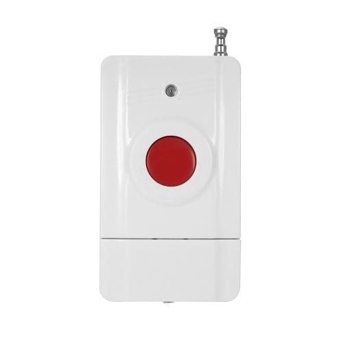 433MHzワイヤレスSOS緊急パニックボタン