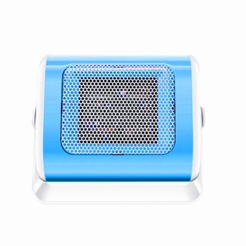 Kreative Praktische Smart Mini Office Home Zimmertisch Warmluftgebläse Heizung PTC Tragbare Heizungsmaschine 220 V