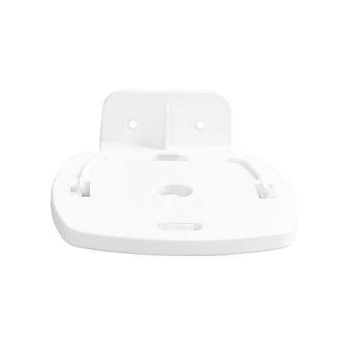 Wall Mount Bracket Holder Stand for Linksys Velop Dual-Band WiFi Router Protective Holder Bracket Stand,White(2 Packs)