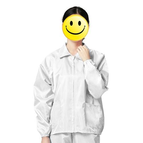 Фабричный костюм Антистатическая одежда Пыленепроницаемая одежда Спецодежда Чистая комната Защитный костюм для продовольственного магазина Медицинские работники по нанесению краски