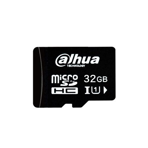 Cartão Micro SD Cartão TF para Câmeras de Vigilância Cartão de Memória Durável 32GB para Câmeras Tablet