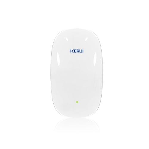 KERUI Z31 Wireless Vibrationsdetektor Schock Tür / Fenster Magnetsensor Alarm