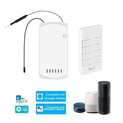 SONOFF IFan03 Controlador de ventilador de techo Smart Switch Controller