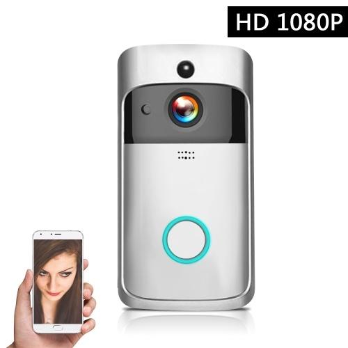 Smart HD 720P Wireless Video Intercom WI-FI Video Door Phone
