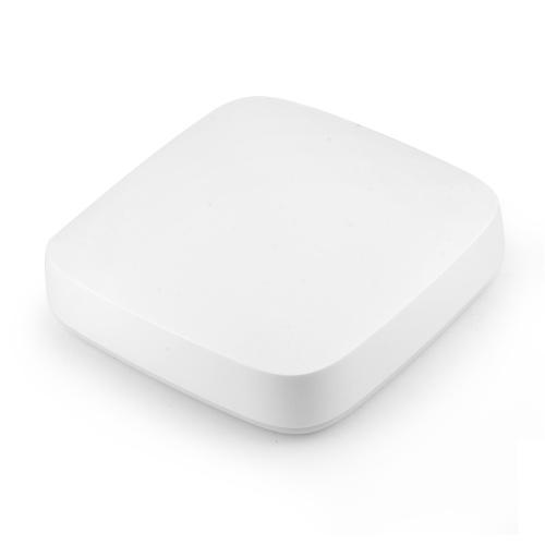 Powered by Tuya ZigBee Wired Smart Gateway Hub