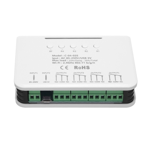 eWeLink Smart Wifi Switch