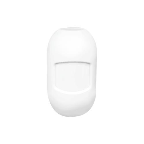 Tuya ZigBee PIR Sensor de movimento Tuya APP Control Smart Home