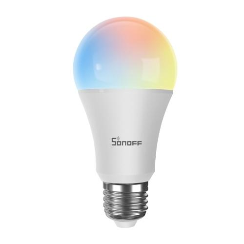 SONOFF B05-B-A60 Itead 12W WiFi Smart Light Bulb E27 Светодиодная лампа