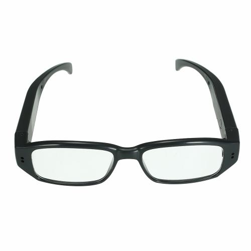 960P HD Smart Mini Camera Glasses