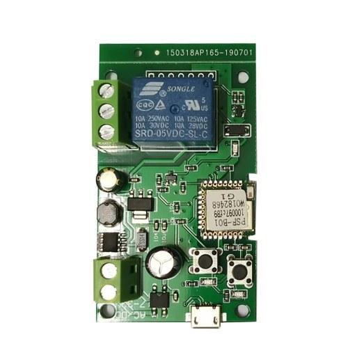 eWeLink DC5V 12V 24V 32V Wifi Switch Wireless Relay Module