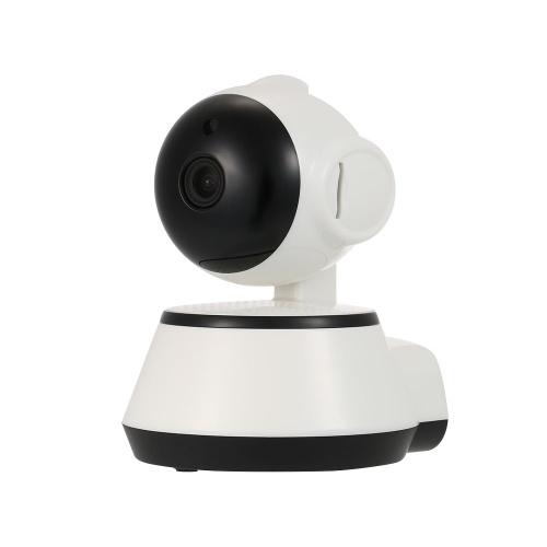 HD 720P 1.0 Megapixels IP Cloud Camera 6pcs IR Lamps Without Power Plug