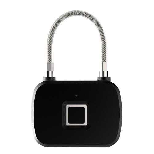 Smartlock Fingerprint Door Lock