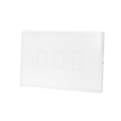 Broadlink TC2 US / AU RF 433 МГц Выключатель света 2 / Gang Touch Switch Panel