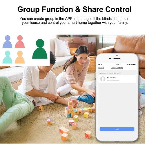 Wifi Smart Wall Touch Switch 3 Gang Glass Panel Mobile APP Tuya/Touch  Control Timer No Hub Required Compatible with Google Home/Nest & Amazon  Alexa