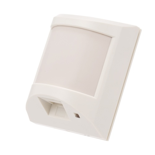 Wired Curtain Motion Detector
