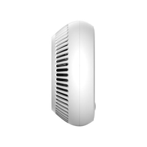 Tuya Smart Home Zigbee Detector de fumaça Sensor