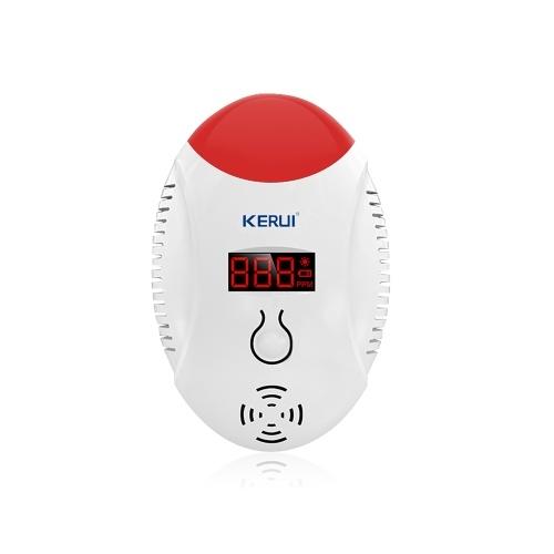KERUI CD17W Wireless CO Gas Sensor