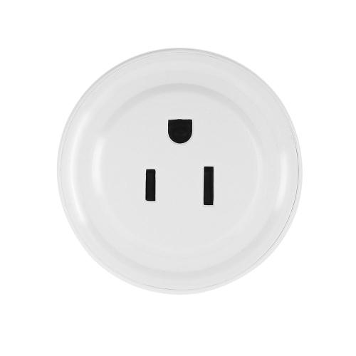Mini Smart WiFi Socket