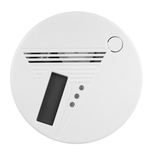 Cordless Standalone CO Gas Sensor
