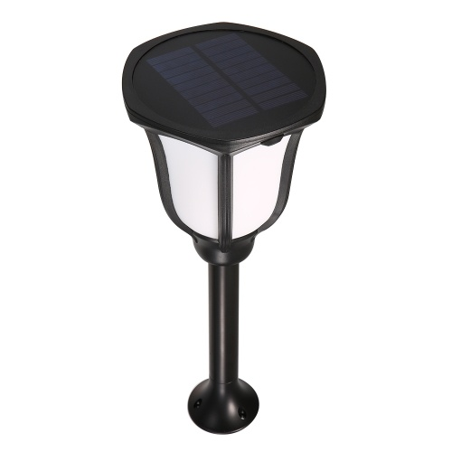 Solar Torch Light, 96 LED Dancing Flickering Flame Wireless Solar Torches  Lights Outdoor Waterproof Dusk