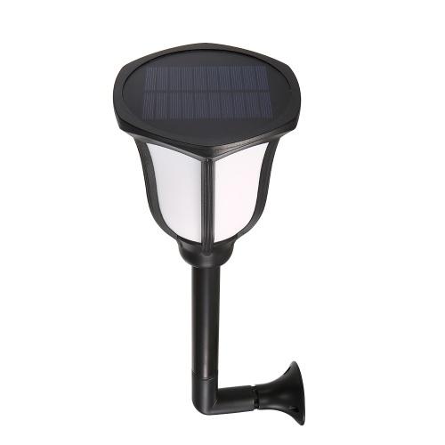 ソーラートーチライト、96 LEDダンスちらつき火炎ワイヤレスソーラートーチライト、アウトドア防水夕暮れの夜明けに自動オン/オフ通路、庭、パティオ、庭、風景装飾照明