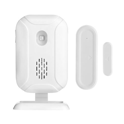 Wireless Welcome Türklingel mit Türsensor