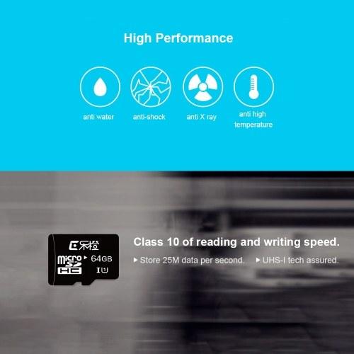 Micro SD-Karte TF-Karte für Überwachungskameras Langlebige Speicherkarte 8 GB für Tablet-Kamera