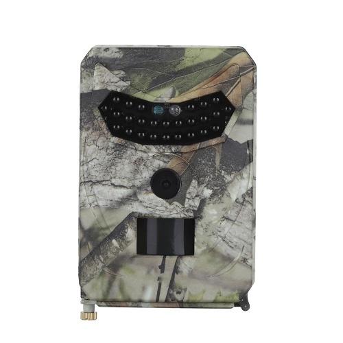 1080P 12MP Digital Waterproof Hunting Trail Camera