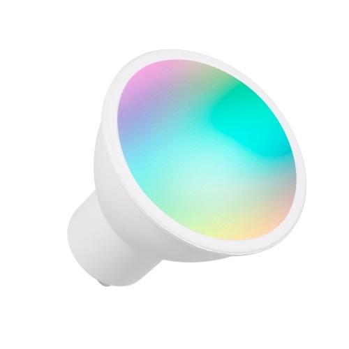 WiFi Smart Bulb RGB+W+C LED Bulb