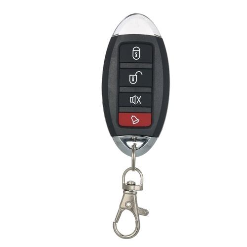 Multi Frequency Copy RF para controle remoto de controle remoto para abridor de porta de garagem elétrico.
