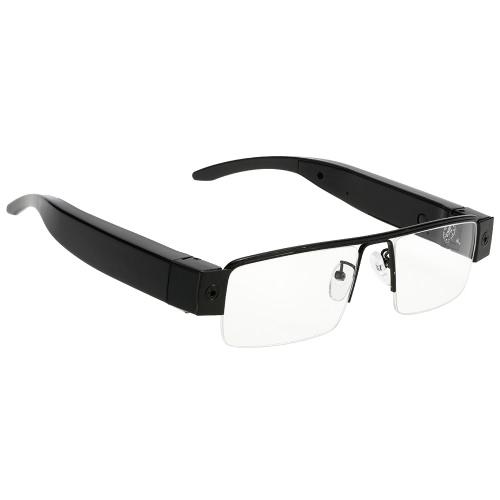 5MP Megapixel FHD 1080P Mini versteckte Pinhole Brillen
