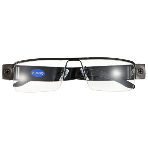 5MP Megapixels FHD 1080P Mini Hidden Pinhole Eyewear