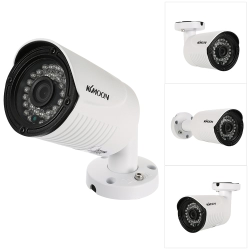 KKmoon 1080P HD POE IP Camera