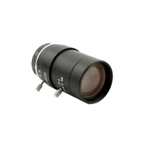 5-50mm Megapixel Manual Varifocal Lens