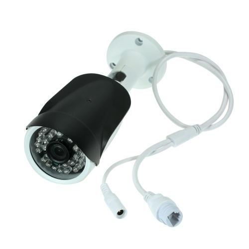 4MP (1080P / 1440P / 1520P) Kamera HD Bullet POE Kamera IP