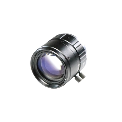 35mm Lens F1.8 CS Mount 5.0 MegaPixel 17.5 Degree Lens Infrared Night Vision For CCTV Security Camera Industrial lens S2265