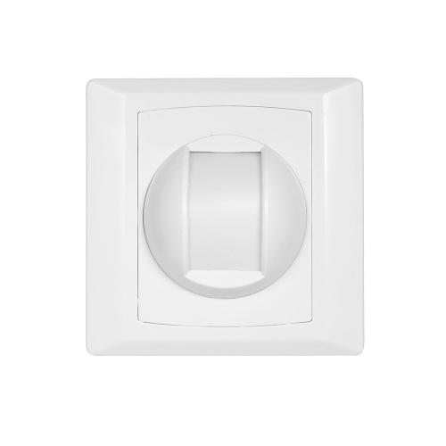 Detector infravermelho passivo prendido do alarme da cortina de janela do sensor de movimento de PIR
