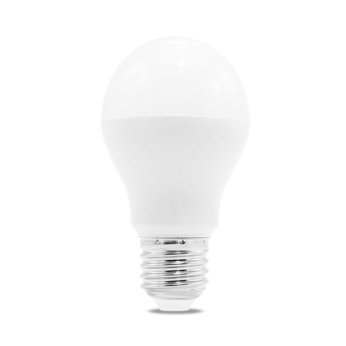 GLEDOPTO ZIGBEE ZLL 3.0 LED 6W Bombilla RGB + CCT ww / cw LED Control de aplicación de teléfono inteligente