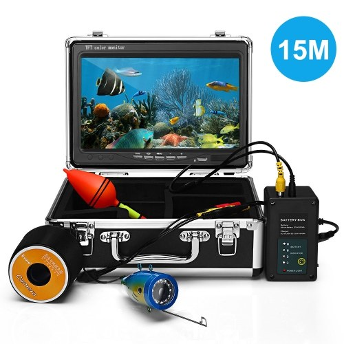 15M Fish Finder Unterwasserkamera