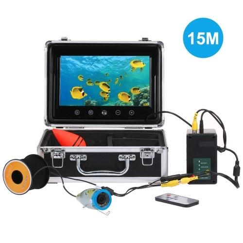 15M Fish Finder Underwater Camera
