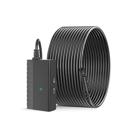 Industrial Endoscope Snake Camera