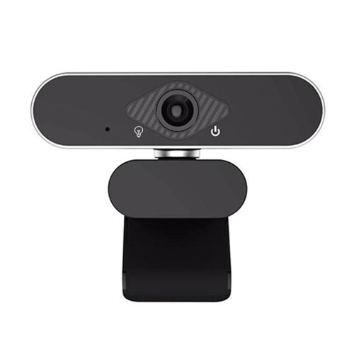 2MP Full HD 1080P Computer Webcam